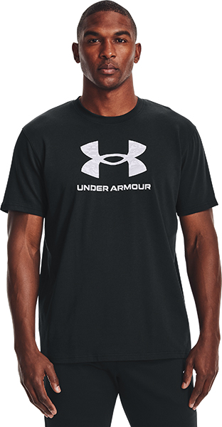 全品送料無料 公式 アンダーアーマー UNDER ARMOUR UA ABC 1365199 メンズ ビッグロゴ 流行 カモ トレーニング おトク ショートスリーブ