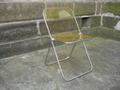 白 黄色 正規品 イームズ好きにも ホワイト/ イエロー/ シートパッド付き Diamond Chair/ Knoll/ SALE Harry Bertoia/ 椅子 ノール社製 イス ダイアモンドチェア 2 【中古品】 ハリーベルトイアデザイン ミッドセンチュリー