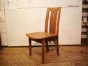 SALE飞騨的家具Shirakawa/shirakawashirakawa木工高背景餐厅椅子木材/木制白川木工