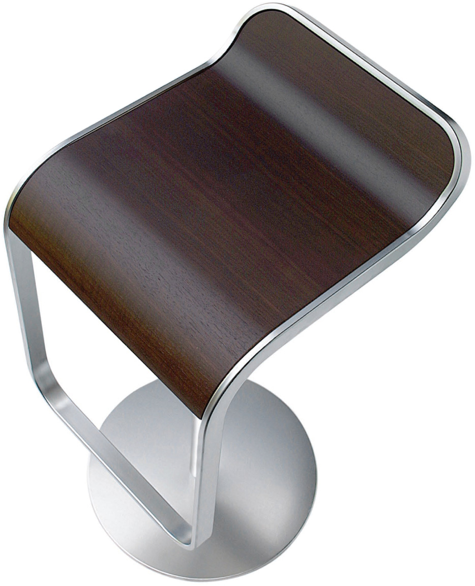 Lapalma / La Palma LEM Stool And レムスツール (HI) Shin And Tomoko Azumi Counter  Chair History