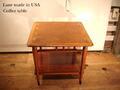 SALE Lane / Lahn, Coffee Table Wood America Furniture Scandinavian Antique  Wood