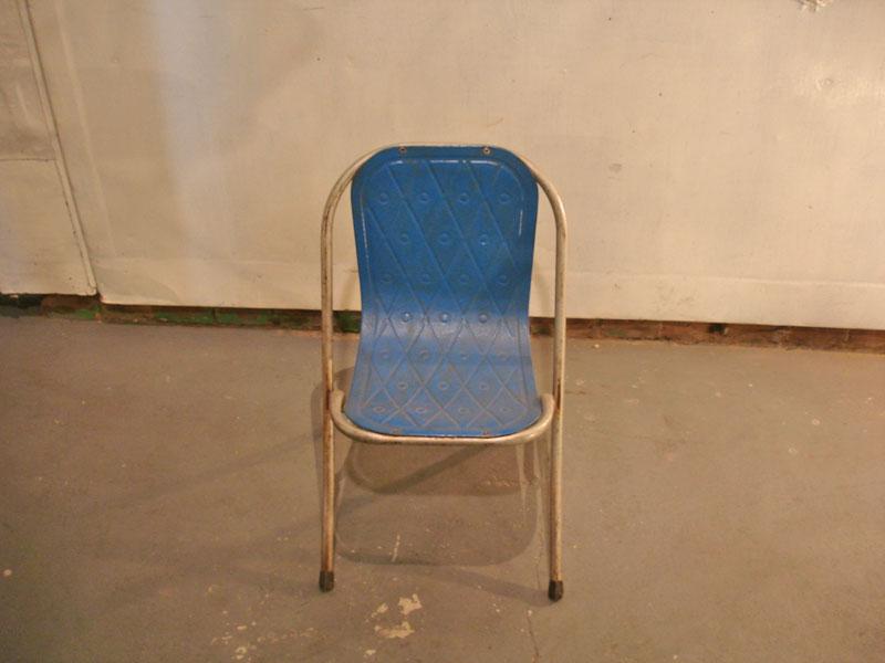 So that blue / Seiko attendant chair kids furniture children chair made in  the SALE Antique/ antique child chair Sebel/ Seve Rouault stole rear, ... - Underground Rakuten Global Market: So That Blue / Seiko Attendant
