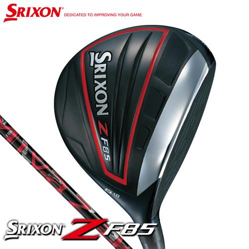 DUNLOP【ダンロップ】SRIXON Z F85 フェアウェイウッド Miyazaki Mahana カーボンシャフト【スリクソン】