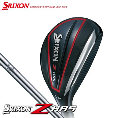 DUNLOP【ダンロップ】SRIXON Z H85 ハイブリッド N.S.PRO 950GH DST スチールシャフト【スリクソン】