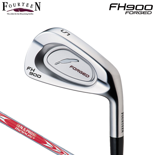 FOURTEEN【フォーティーン】FH900 (#3,#4) FORGED 単品アイアン フォージド (#3,#4) N.S.PRO MODUS3 FORGED TOUR105 スチールシャフト FH-900 フォージド, きもの翔鶴:b773a432 --- sunward.msk.ru