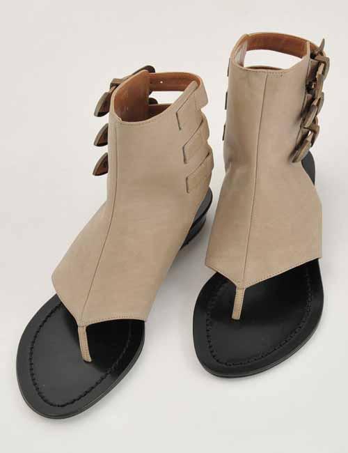 シガーソンモリソン Sigerson morison トングサンダル 靴 レディース 9823 ベージュ 送料無料 【ラッキーシール対応】