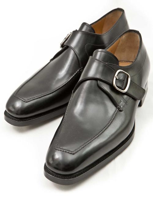 サントーニ Santoni ドレスシューズ 靴 メンズ 10152DC1VOENN01 ブラック 送料無料 【ラッキーシール対応】