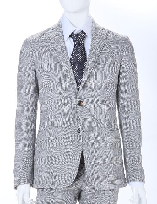 イレブンティ eleventy スーツ メンズ 979AB3006 17011 ブラウン 送料無料 アウトレット 目玉商品 【ラッキーシール対応】