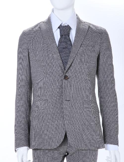 イレブンティ eleventy スーツ メンズ 979AB3006 17010 ブラウン 送料無料 アウトレット 目玉商品 【ラッキーシール対応】