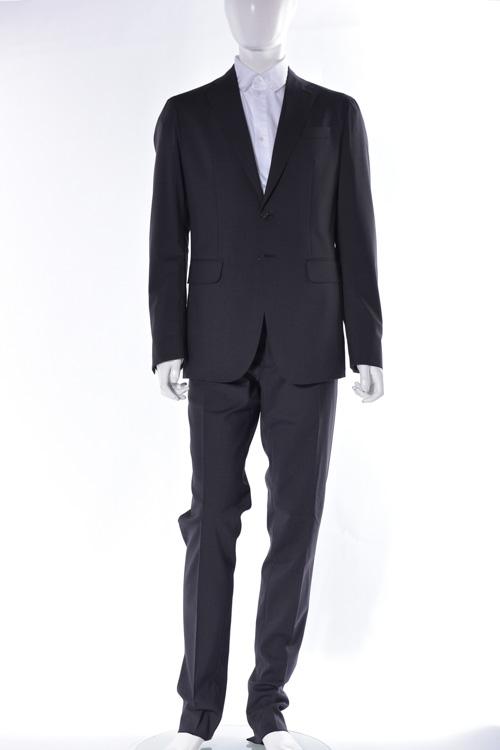 ディースクエアード DSQUARED2 ディースクエアード スーツ ビジネススーツ シングル MIAMI メンズ S74FT0241S40320 グレー 送料無料 アウトレット ラッキーシール対応