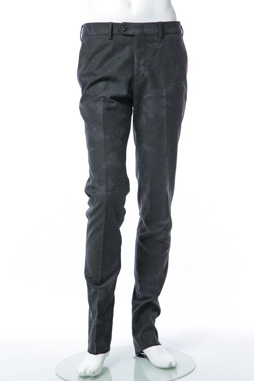 ハイドロゲン HYDROGEN パンツ スラックス メンズ 190312 ANTHRACITE メイサイ 送料無料 楽ギフ_包装 【ラッキーシール対応】