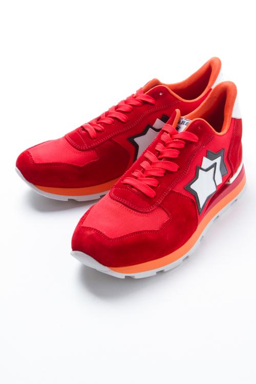 アトランティックスターズ ATLANTIC STARS スニーカー ローカット シューズ 靴 メンズ ANTARES FR 85B 送料無料 2019AW_SALE