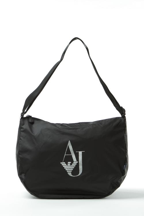 アルマーニ アルマーニジーンズ ARMANIJEANS バッグ ショルダーバッグ 922236 7P777 ブラック 送料無料 【ラッキーシール対応】