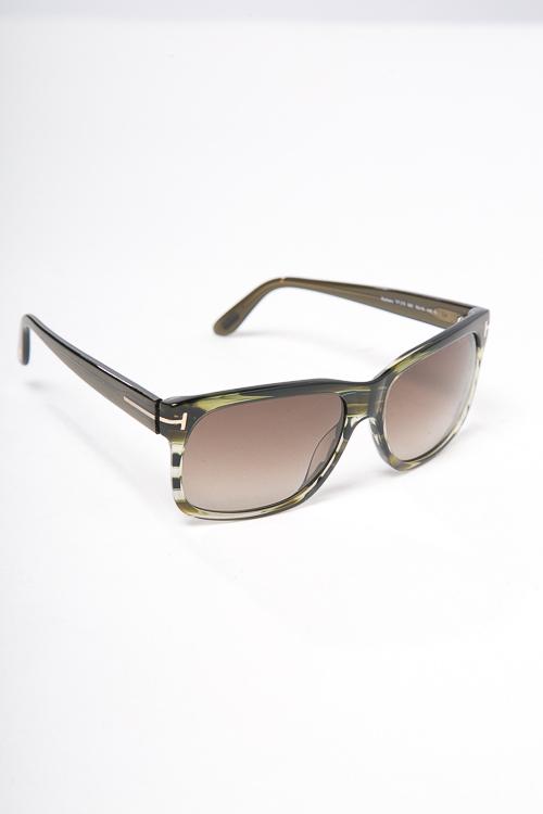 トムフォード TOM FORD サングラス アイウェア 眼鏡 TF0376 グリーン 送料無料 楽ギフ_包装 【ラッキーシール対応】