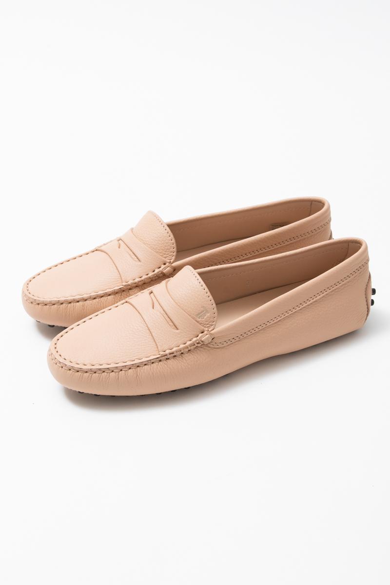 トッズ TOD'S シューズ コインローファー シューズ 靴 レディース XXW00G00010 5J1 M021 送料無料