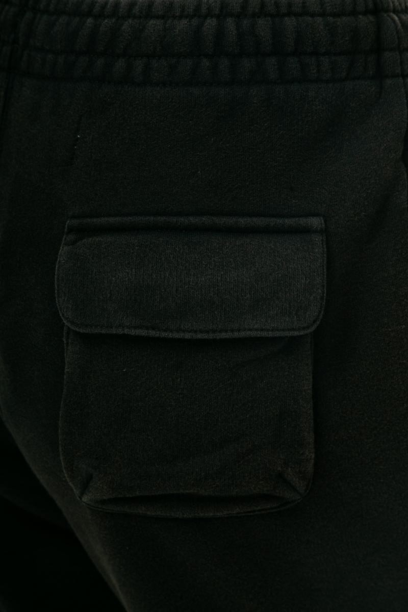 オフホワイト OFF WHITE トレーナーパンツ スウェットパンツ メンズ CH022E19 E30015 ブラック 送料無料 楽ギフ 包装 2019年秋冬新作 2019AW SALE3Jc1TlKF