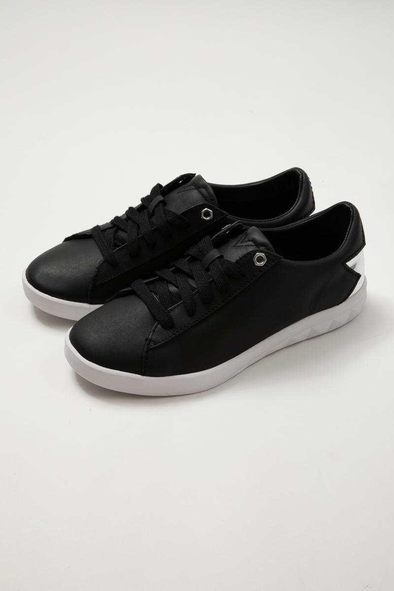 ディーゼル DIESEL スニーカー ローカット シューズ 靴 S-OLSTICE LOW W - sneakers レディース Y01448 PR874 ブラック 送料無料 【ラッキーシール対応】