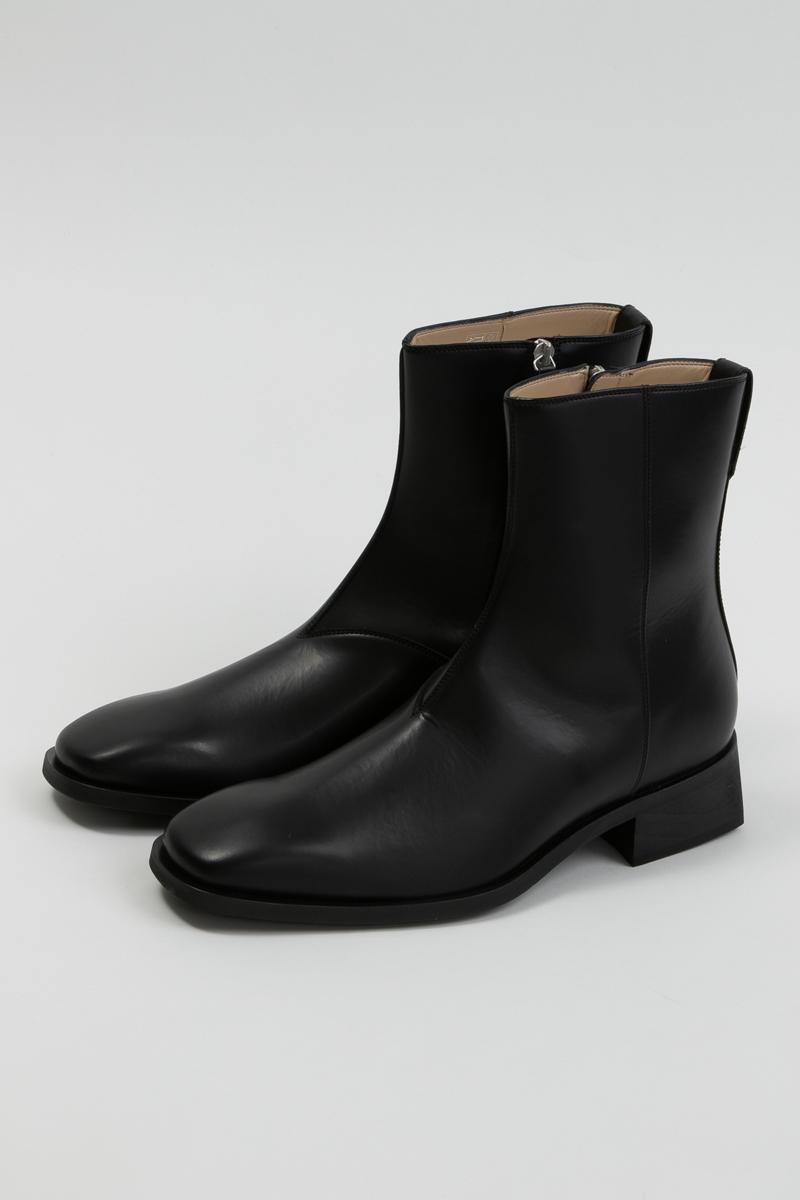 ステラマッカートニー STELLA McCARTNEY ブーツ ショートブーツ メンズ 484257 W1DV0 ブラック 送料無料