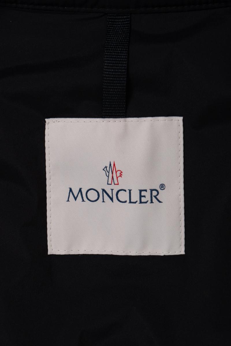 モンクレール MONCLER ダウンブルゾン ダウンジャケット CYR 999 メンズ 1A50400 53132 ブラック 送料無料 2020年春夏新作 MON値下 2020SS SALElK1cuT3JF