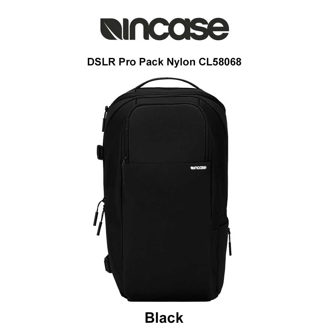 Incase(インケース)カメラ 一眼レフ バックパック DSLR Pro Pack Nylon CL58068