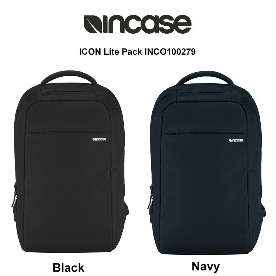 Incase(インケース)アイコン バックパック リュック 通勤通学 ICON Lite Pack INCO100279