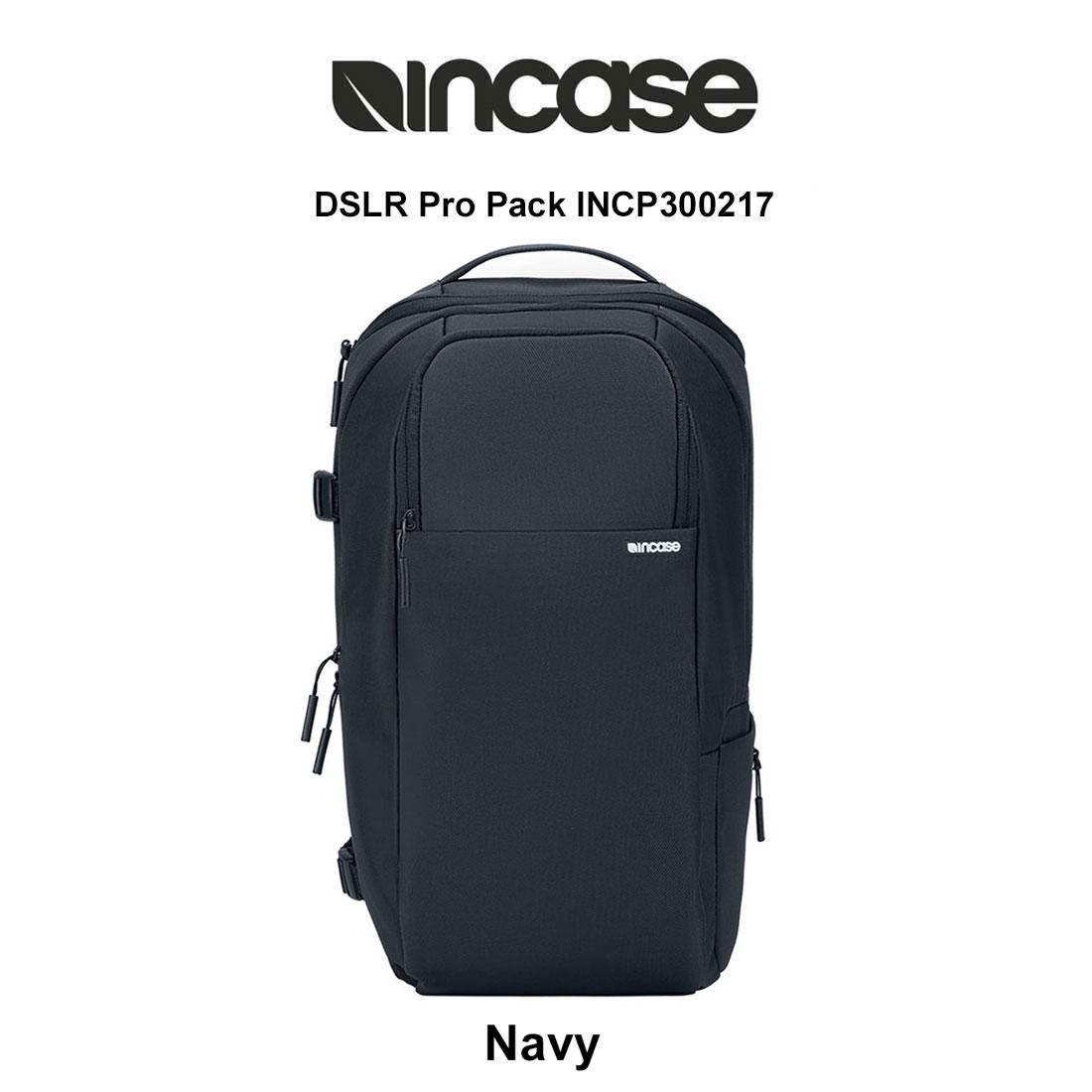 Incase(インケース)カメラ 一眼レフ バックパック DSLR Pro Pack INCP300217