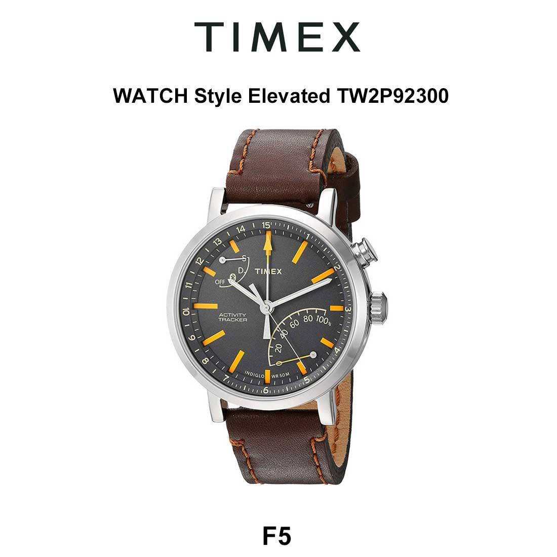 TIMEX(タイメックス)メンズ 腕時計 WATCH Style Elevated TW2P92300