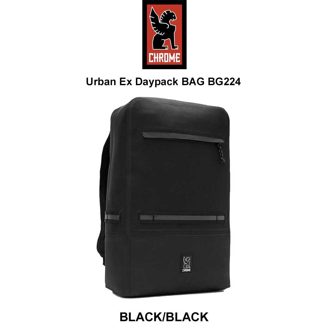 Chrome(クローム)バックパック リュック サイクリング 自転車 ロードバイク Urban Ex Daypack BAG BG224