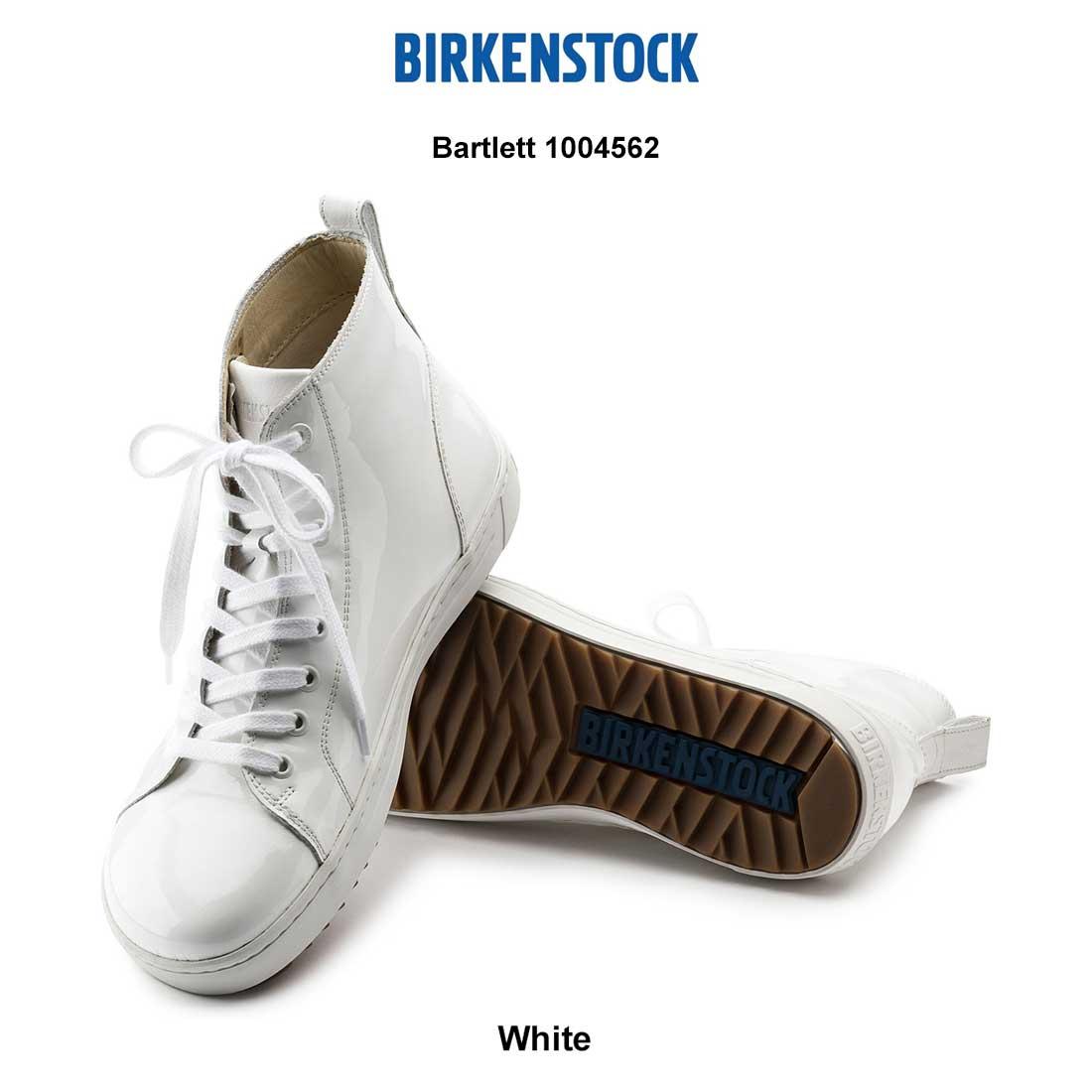 (SALE)BIRKENSTOCK(ビルケンシュトック)レディース ハイカット スニーカー バートレット Bartlett 1004562