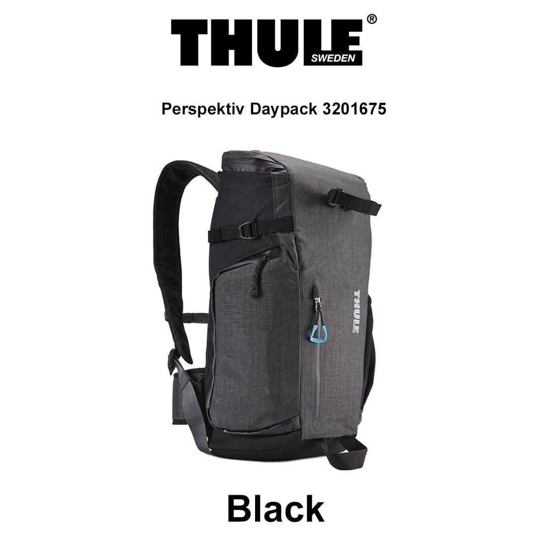 THULE(スーリー)カメラ バックパック リュック バッグ パースペクティブ Perspektiv Daypack 3201675