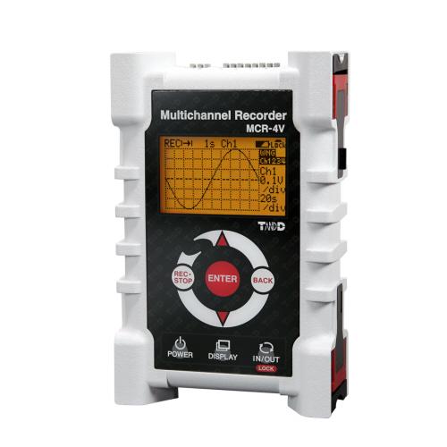 電圧データロガー<T&D>