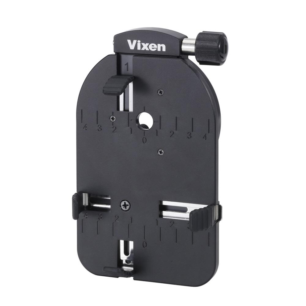 スマートフォン用カメラアダプター<Vixen>