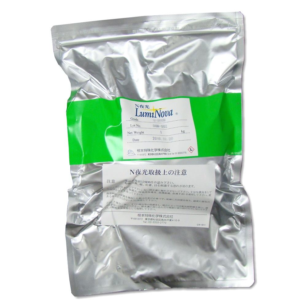 ルミノーバ 光る粉G Green 1kg
