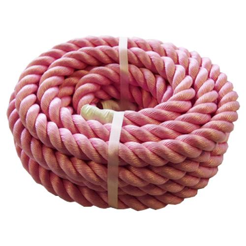 綱引き綱 10m カラー