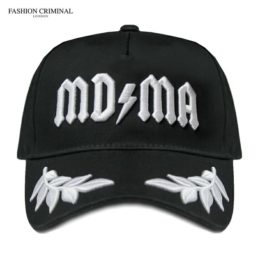 FASHION BLACK CRIMINAL (ファッション クリミナル) CRIMINAL BLACK & WHITE VICTORY CAP (BLACK/WHITE) (BLACK/WHITE) [6パネルキャップ/ベースボール/ロゴ/UNISEX] [ブラック/ホワイト], ペンキのササキ:bdc2a9d2 --- vidaperpetua.com.br
