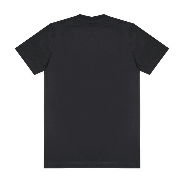 HEIRS(頭髮)KANYE WEST x JOY DIVISION TEE(BLACK)[損傷/復古/帶/T襯衫/UNISEX][黑色]