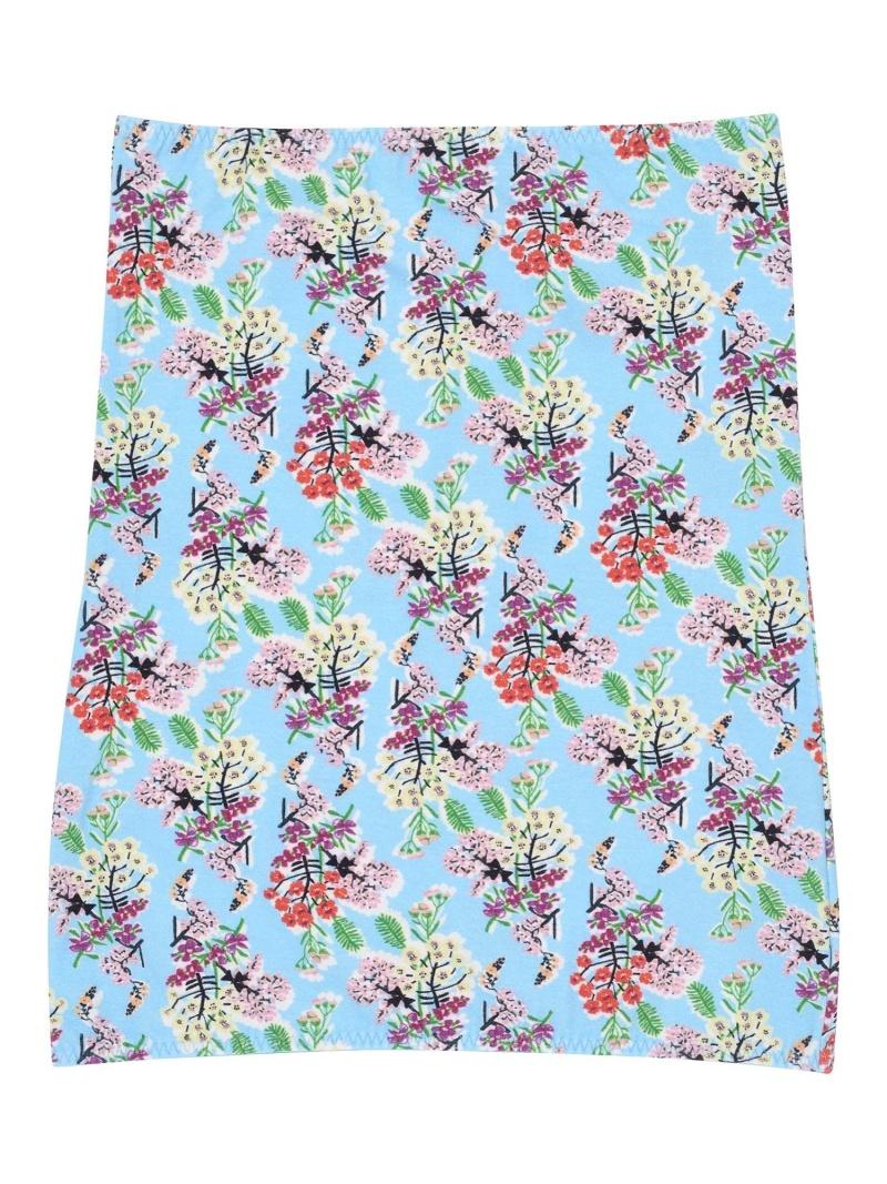 inner_0217 une nana cool レディース インナー ナイトウェア ウンナナクール SALE 30%OFF ピンク ブルー 25%OFF ハラマキ Fashion bouquet Rakuten コットンプリント RBA_E 百貨店 ナイトウェアその他 Lively