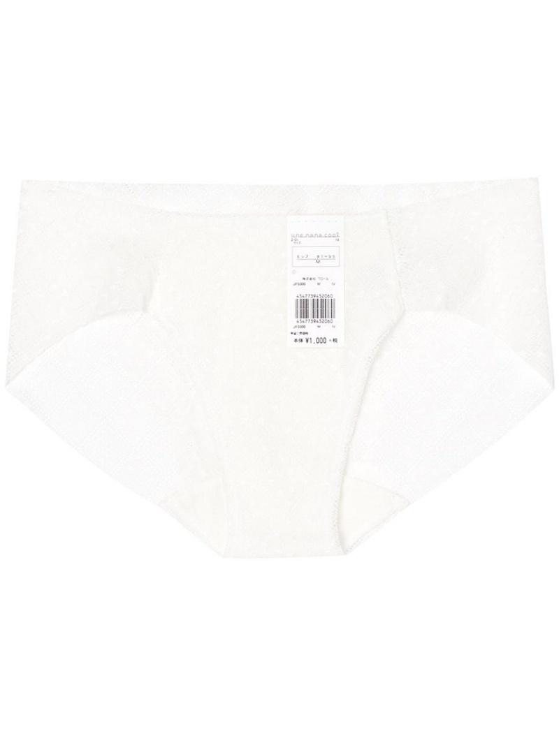 shorts_0217 une 特価キャンペーン nana cool レディース インナー ナイトウェア ウンナナクール SALE mode Rakuten Cutting RBA_E 50%OFF ショーツ 送料無料カード決済可能 Fashion ブラック ホワイト