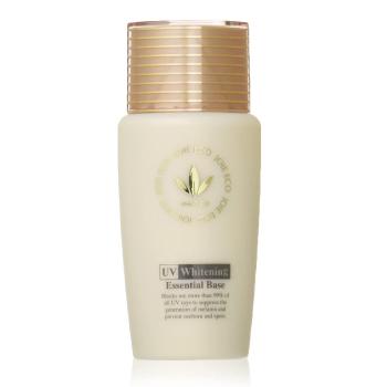 ビーバンジョア 人気ブランド VIVANTJOIE 薬用UV美白エッセンシャルベース ジョアエコ 医薬部外品 UV遮断率99%以上 新作 52mL 470AC