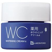 【Bbラボラトリーズ】【ビービーラボラトリーズ】薬用ホワイトニングクリームα
