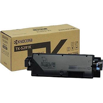 対応機種 ECOSYS P7240cdn アウトレットセール 特集 京セラ KYOCERA 買物 トナーカートリッジ メーカー純正品 ブラック TK-5291K 送料無料