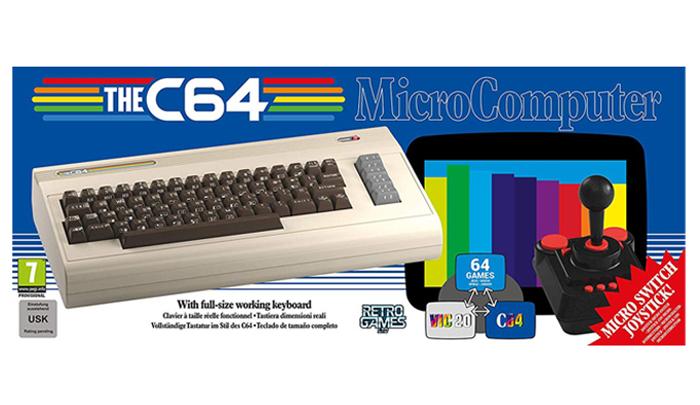 【予約 フルVer】The 輸入版 C64 コモドール64【予約】The フルVer 輸入版, 桜花ストア:f46860fa --- partyofdoom.com