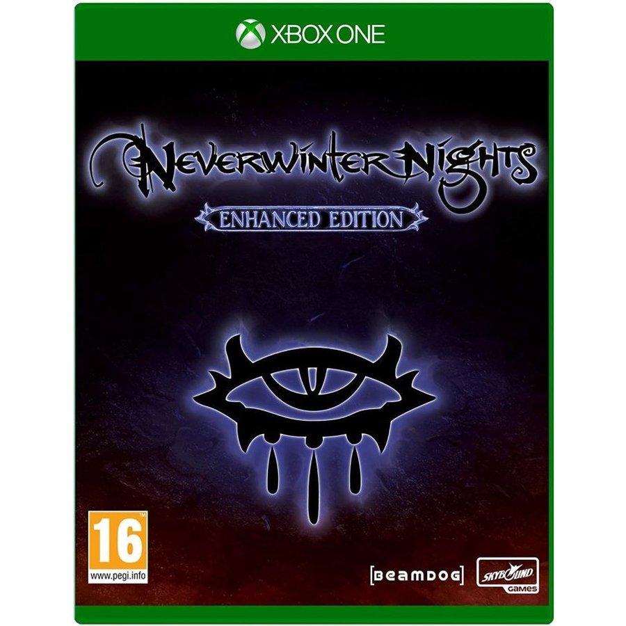 激安セール 取り寄せ Neverwinter Nights - Enhanced 輸入版 人気商品 Edition One Xbox