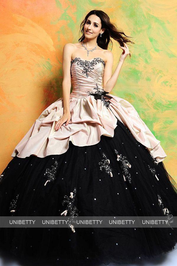 Women's Sleeveless Sweetheart Princess Dress