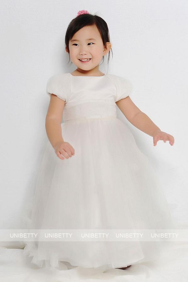 【オーダーメイド】【サイズオーダー無料】【早急オーダー対応可能】子どもドレス 子供ドレス 子供服 パーティードレス 衣装 発表会 結婚式 12338