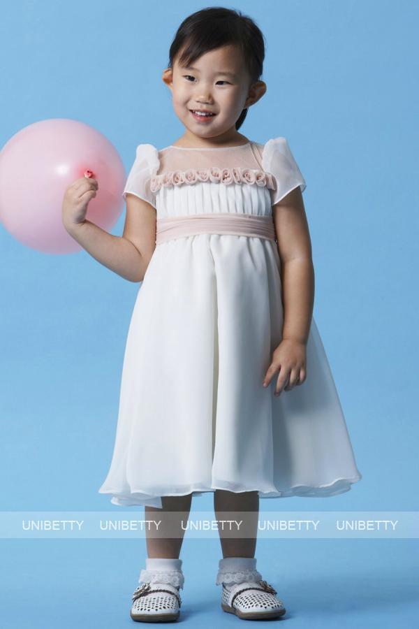 【オーダーメイド】【サイズオーダー無料】【早急オーダー対応可能】子どもドレス 子供ドレス 子供服 パーティードレス 衣装 発表会 結婚式 12348