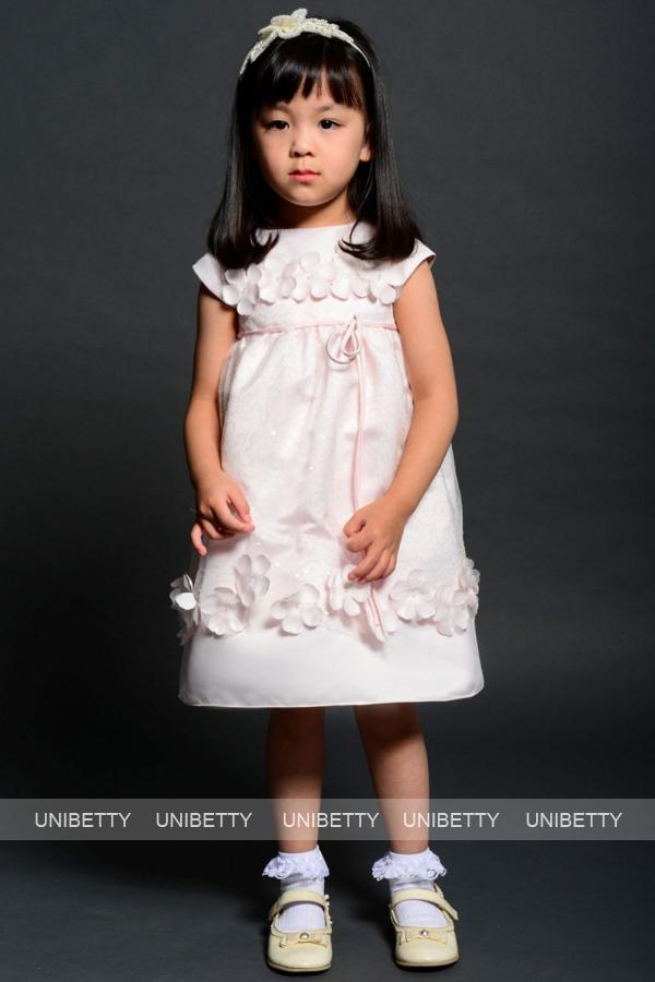 【オーダーメイド】【サイズオーダー無料】【早急オーダー対応可能】子どもドレス 子供ドレス 子供服 パーティードレス 衣装 発表会 結婚式 12357
