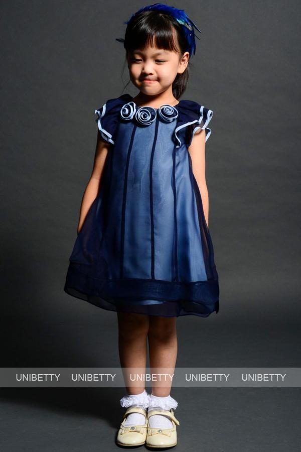 サイズオーダー 子供ドレス 子どもドレス 子供服 パーティードレス ワンピース 女の子 フラワーガール プリンセス 衣装 ピアノ発表会 結婚式 フォーマル 12360