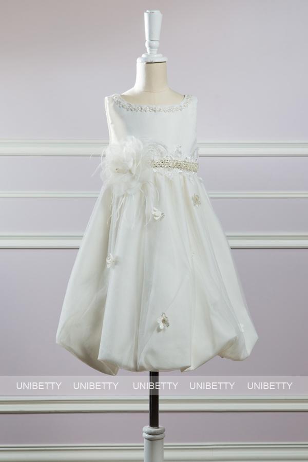 サイズオーダー 子供ドレス 子どもドレス 子供服 パーティードレス ワンピース 女の子 フラワーガール プリンセス 衣装 ピアノ発表会 結婚式 フォーマル 12367
