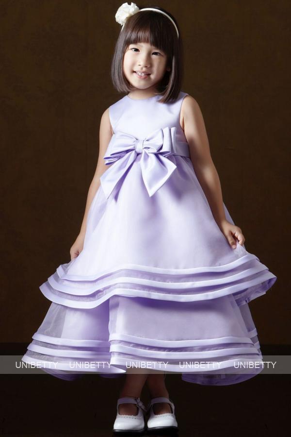 サイズオーダー 子供ドレス 子どもドレス 子供服 パーティードレス ワンピース 女の子 フラワーガール プリンセス 衣装 ピアノ発表会 結婚式 フォーマル 12375